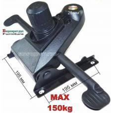 Механизм для кресла Мультиблок 195х195 мм