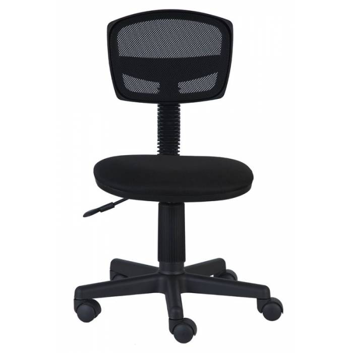 Кресло Бюрократ CH-299NX черный сиденье черный 15-21 крестовина пластик купить по выгодным ценам
