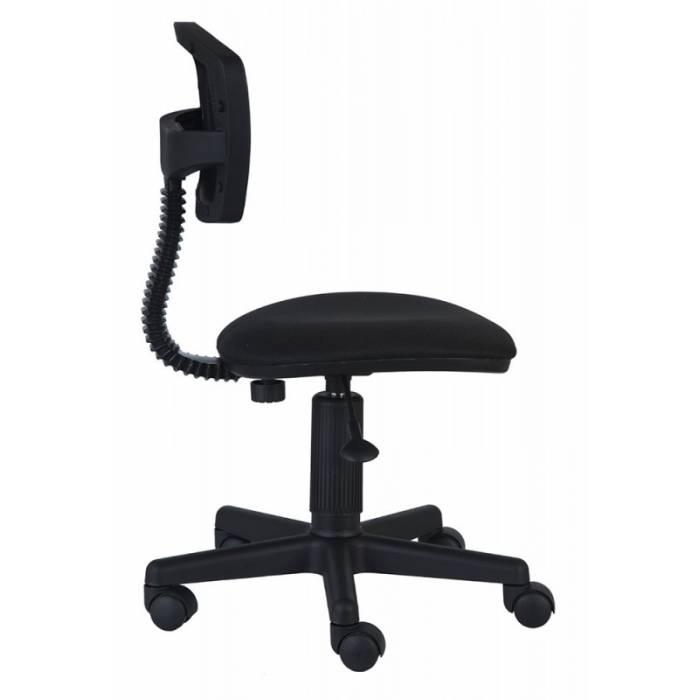 Кресло Бюрократ CH-299NX/15-21 спинка сетка черный сиденье черный 15-21 купить по выгодным ценам