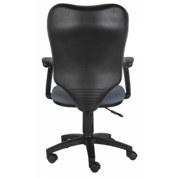 Кресло Бюрократ CH-540AXSN/26-25 серый 26-25 купить по выгодным ценам