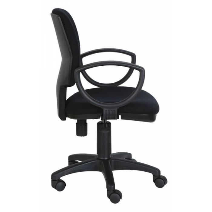 Кресло Бюрократ CH-626AXSN/10-11 черный 10-11 купить по выгодным ценам