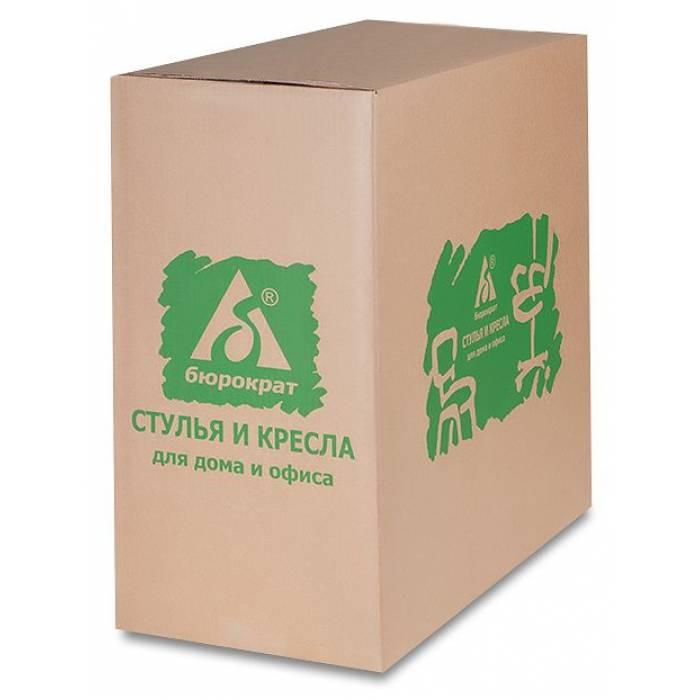 Кресло Бюрократ CH-1300/T-15-21 черный Престиж+ купить по выгодным ценам