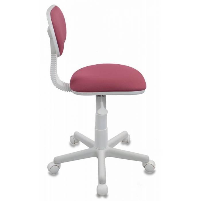 Кресло детское Бюрократ CH-W201NX/26-31 розовый 26-31 купить по выгодным ценам