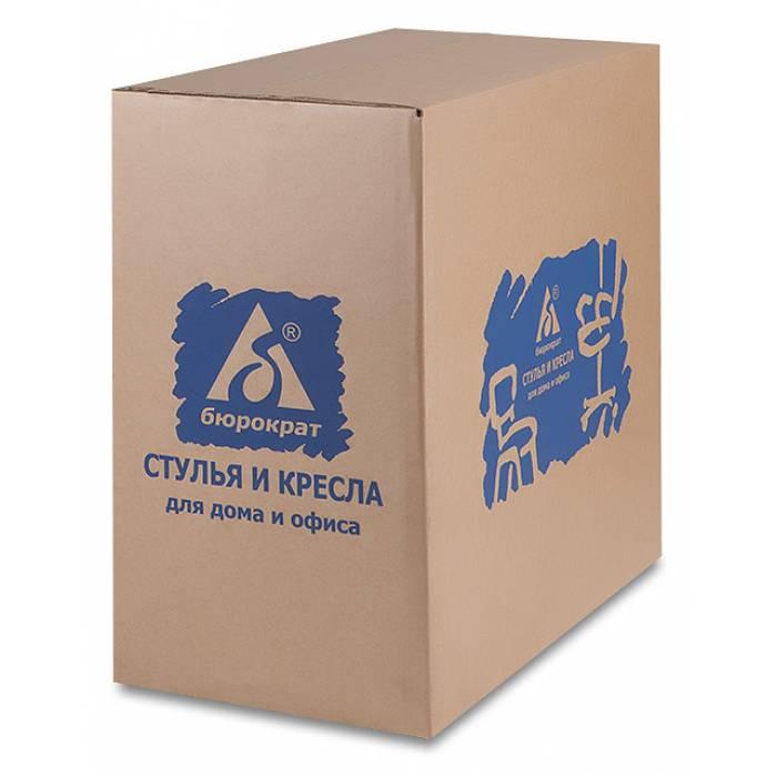 Кресло Бюрократ Ch-513AXN черный JP-15-2 крестовина пластик купить по выгодным ценам
