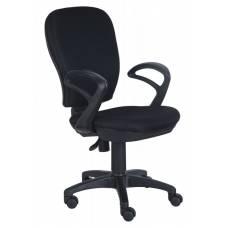 Кресло Бюрократ CH-513AXN/#B черный JP-15-2