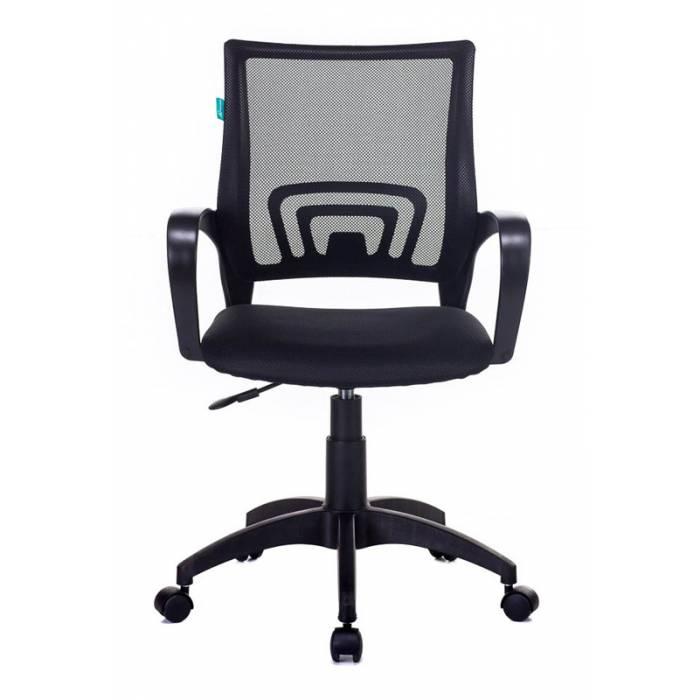 Кресло Бюрократ CH-695NLT/BLACK спинка сетка черный TW-01 сиденье черный TW-11 купить по выгодным ценам