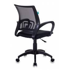 Кресло Бюрократ CH-695NLT/BLACK спинка сетка черный TW-01 сиденье черный TW-11