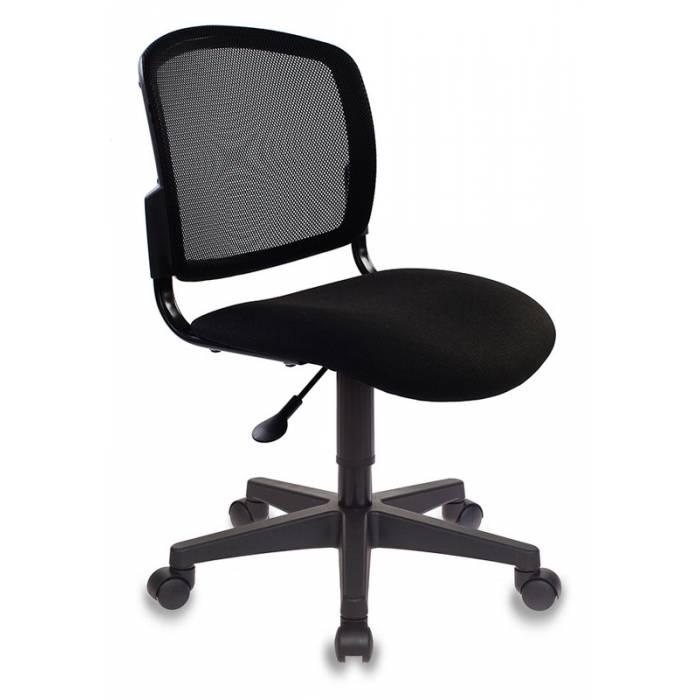 Кресло Бюрократ CH-296NX/15-21 спинка сетка черный сиденье черный 15-21 купить по выгодным ценам