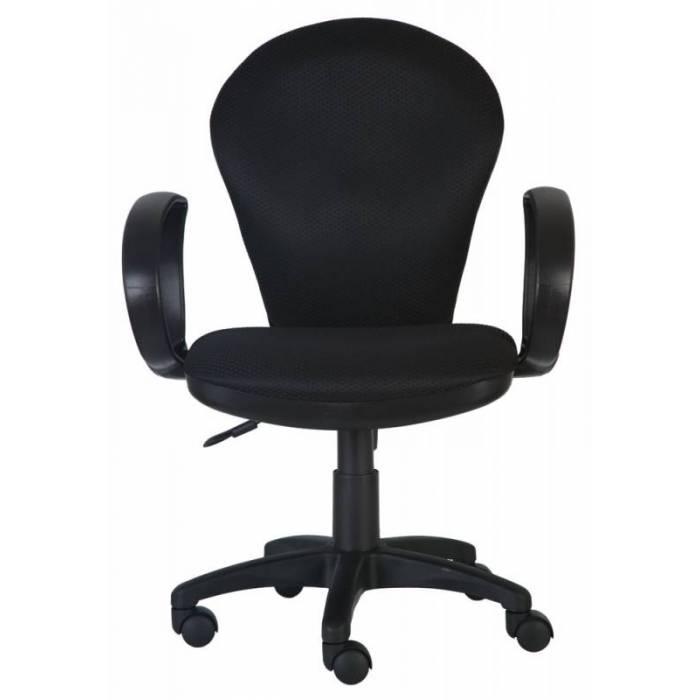Кресло Бюрократ CH-687AXSN/#B черный JP-15-2 купить по выгодным ценам