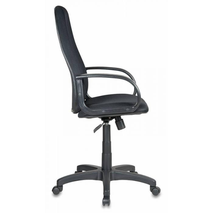 Кресло Бюрократ Ch-808AXSN черный TW-11 крестовина пластик купить по выгодным ценам