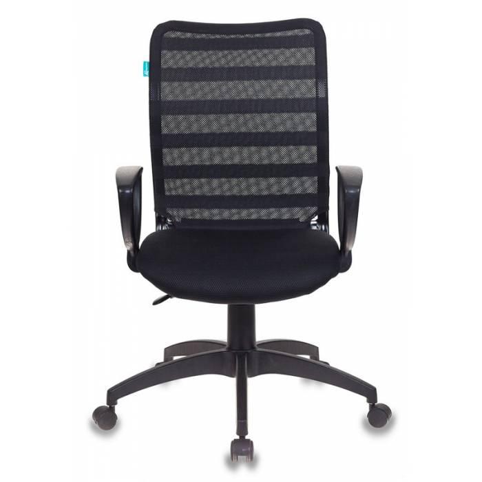 Кресло Бюрократ CH-599AXSN/32B/TW-11 спинка сетка черный TW-32K01 TW-11 купить по выгодным ценам