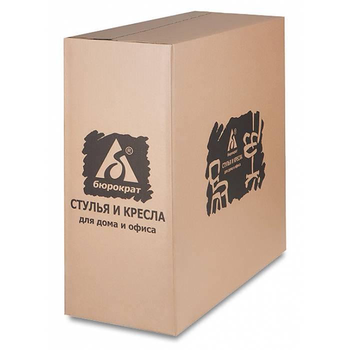 Кресло Бюрократ CH-626AXSL/10-11 черный 10-11 крестовина хром купить по выгодным ценам