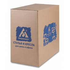 Кресло детское Бюрократ KD-2/R/TW-97N красный TW-97N