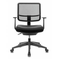 Кресло Бюрократ CH-535 черный TW-01 TW-11 сетка/ткань крестовина пластик