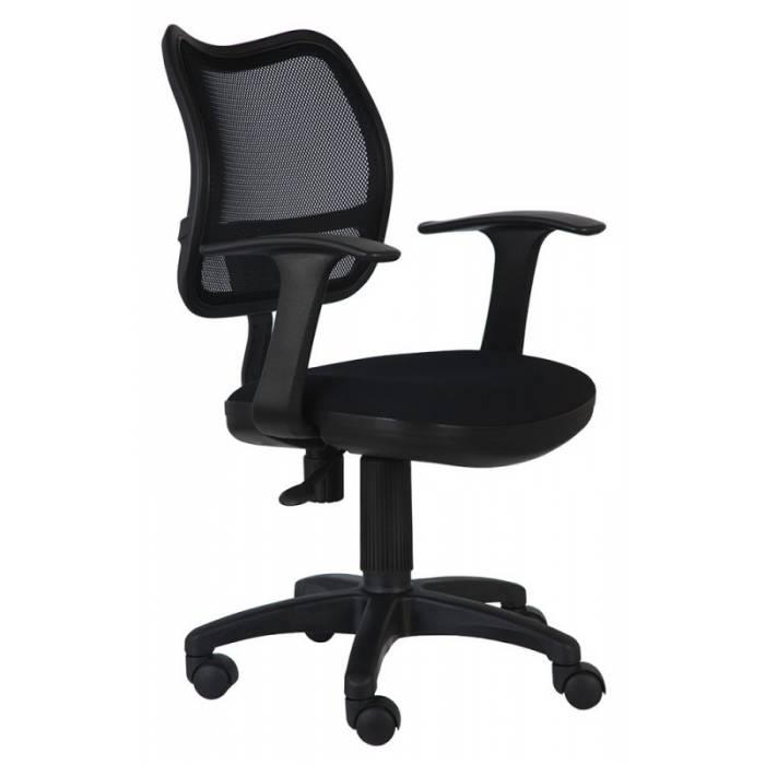 Кресло Бюрократ CH-797AXSN/26-28 спинка сетка черный сиденье черный 26-28 купить по выгодным ценам
