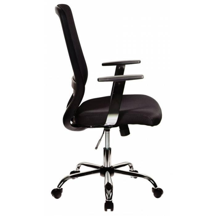 Кресло Бюрократ CH-899SL/B/TW-11 спинка сетка черный TW-01 сиденье черный TW-11 крестовина хром купить по выгодным ценам