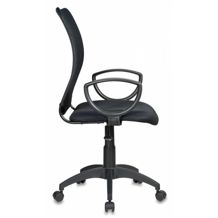 Кресло Бюрократ CH-599AXSN/TW-11 спинка сетка черный сиденье черный TW-11 купить по выгодным ценам